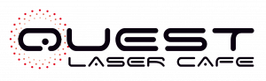 logo-quest-laser-cafe-the-mark-e-think-project